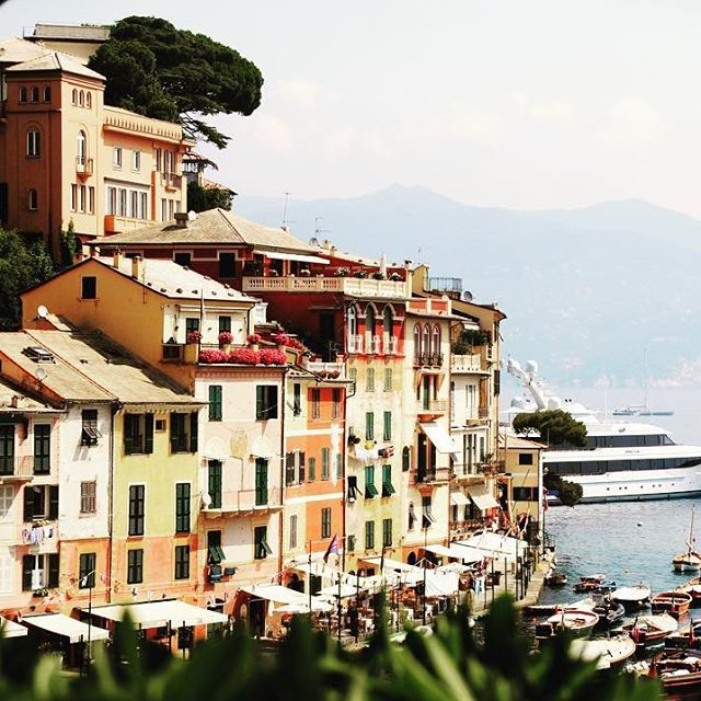 Take long walks through the beautiful harbor of Portofino in Italy and be amazed by these pretty sceneries!*Liefs Thijs.* #liefsthijs #wanderlust #travelblog #travel #reis #reisblog #tips #instatravel #exploremore #hotspots #traveling #travelblogger #travelgram #nevernottraveling #lonelyplanet #wonderful_places #bestplacestogo #travelpics #travelphoto #globetrotters #weareexplorers #igdaily #igdailypic #dreamingtravel #portofino #italy #italia #genoa #eindevandewereld #view