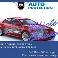 In the world of extended auto repair warranties, AA Auto Protection is one of the oldest names in the business. They've been helping consumers cover expensive repairs since 2003, and doing so over the Internet direct to customers for over a decade. AA Auto Protection knows that an expensive vehicle repair right in the middle of your month can mean a major upset to your budget.#CarWarranty