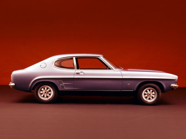 Ford Capri 2000 GT 1972. & 59 best Ford Euro images on Pinterest | Vintage cars Car and Ford ... markmcfarlin.com