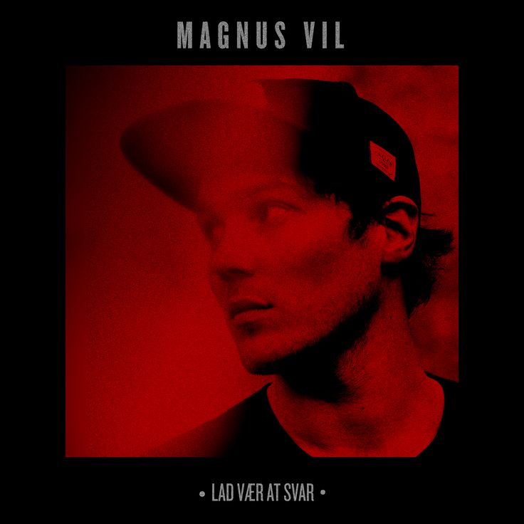 Single cover for Magnus Vil / mariatran.dk