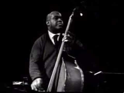"Willie Dixon - ""Bassology"" .. 1966 Let the professor give you a dog house bass lesson in ""Bassology!"" Fantastic bass slappin' by one of the premiere Blues/Rock and Roll Masters."