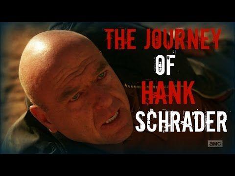 25+ best ideas about Hank schrader on Pinterest | Breaking ...