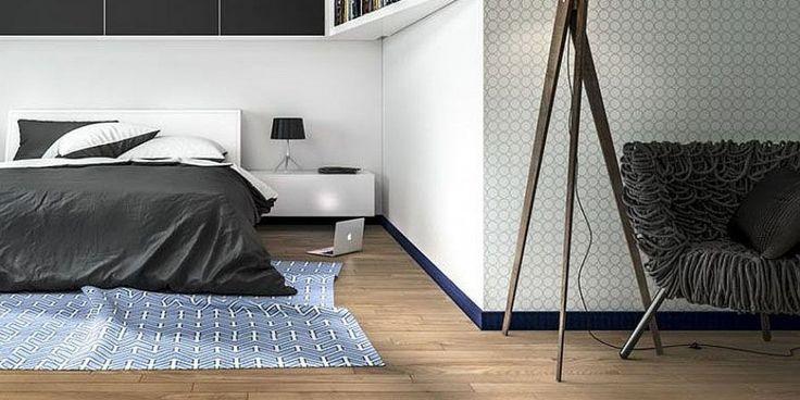 Listwy przypodłogowe mogą być doskonałą ozdobą mieszkania. Flokowane listwy ze względu na nieograniczone możliwości kolorystyczne mogą nadać mu niezwykły charakter. www.applyflock.com