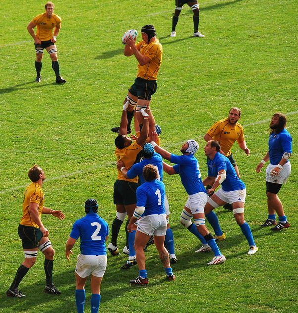 Rugby Games World Cup Behind Scenes   The Travel Tart Blog