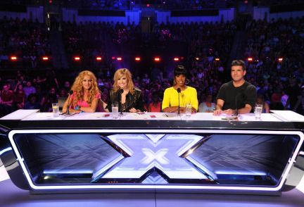 The X Factor USA Season 3: Live Recap - The Live Shows Begin! (VIDEO) | Gossip and Gab