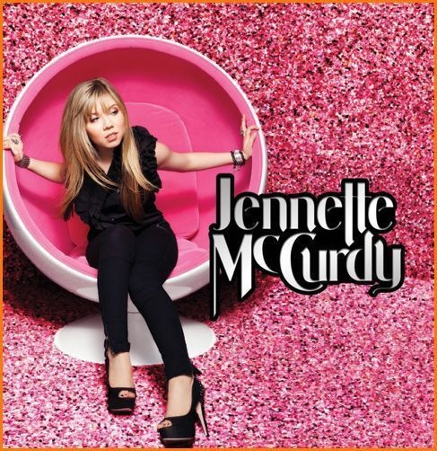 Jennette McCurdy (I love this CD)