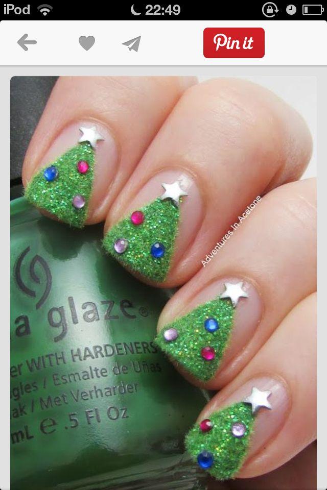 Mejores 10 imágenes de Seasoned nails! en Pinterest | Uñas de ...
