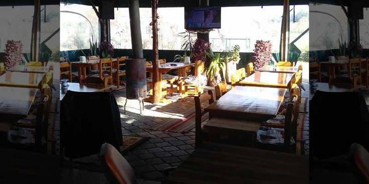 Gül Bahçesi Restaurant Cafe & Bar - Fethiye