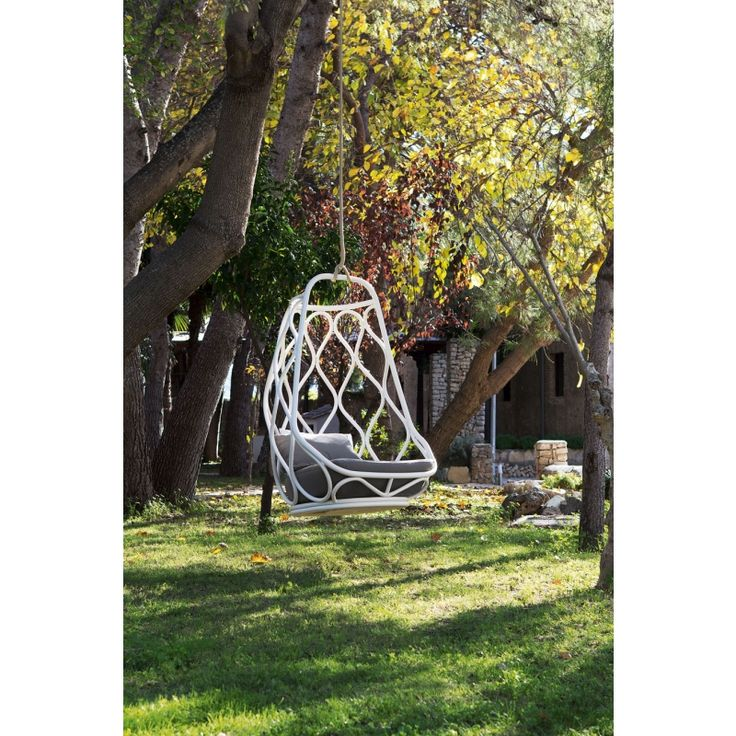 Best 25 Outdoor Swing Chair Ideas On Pinterest Patio