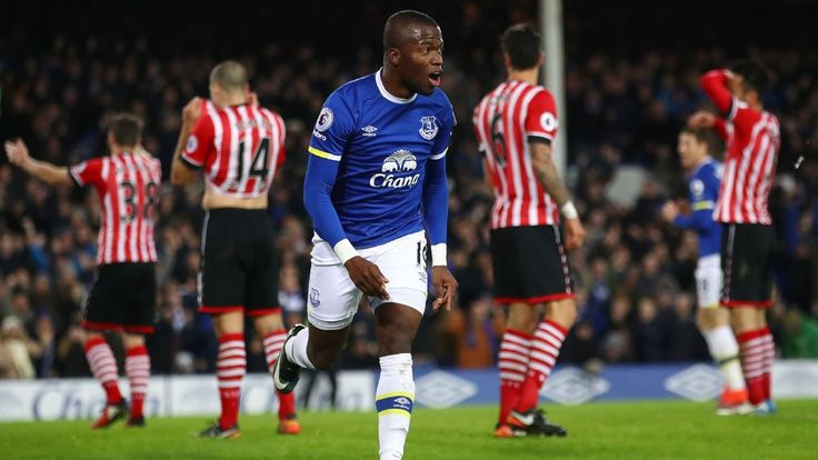 Ronald Koeman: Enner Valencia was 'a good signing' for Everton