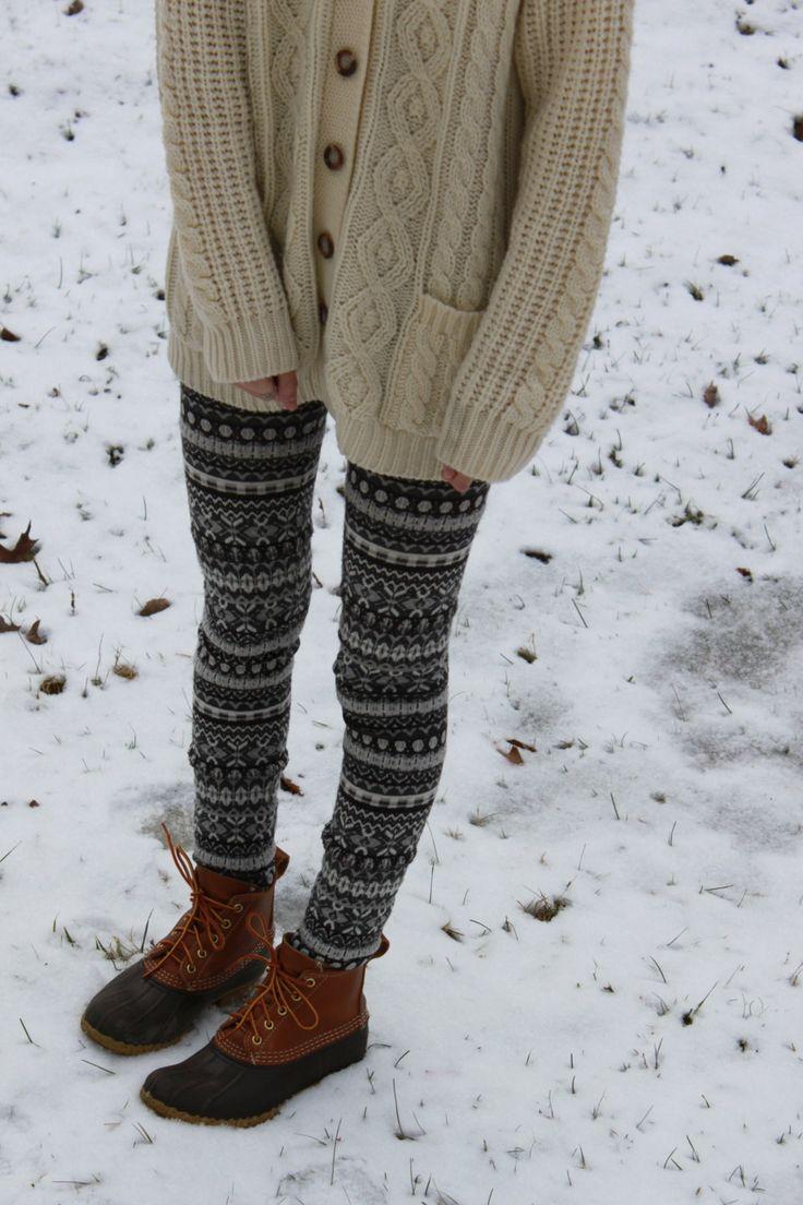 winter wear.