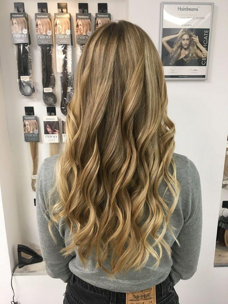 Haare Nährstoffe