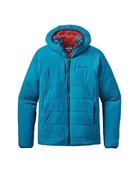 An insulation breakthrough! The Patagonia Nano-Air® Hoodie features FullRange™ insulation. This jacket is warm, stretchy and so breathable you can wear it for the entirety of any highly aerobic start-stop mission in the mountains. Buy Now http://www.outsidesports.co.nz/brands/patagonia/PG84260/Patagonia-Nano-Air-Hoodie---Men's.html#.WIUykFN95t8