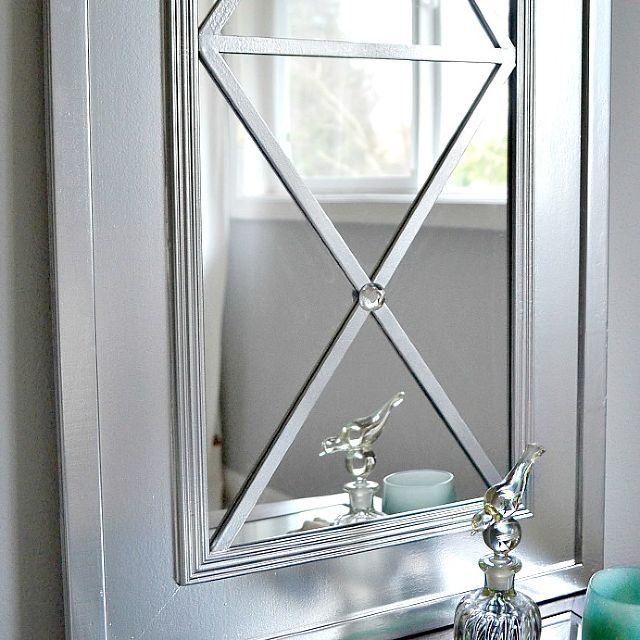 276 best images about mirror mirror on the wall on for Inexpensive wall mirrors