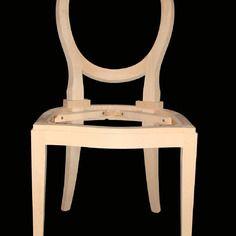 Les 8 meilleures images propos de tapisserie sur for Chaise medaillon moderne