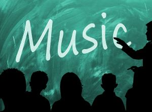 Relieve stress with MusicEDU lesson plans