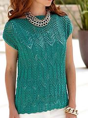 Ravelry: Perissa pattern by Sirdar Spinning Ltd.   Pattern Not Readily Available.
