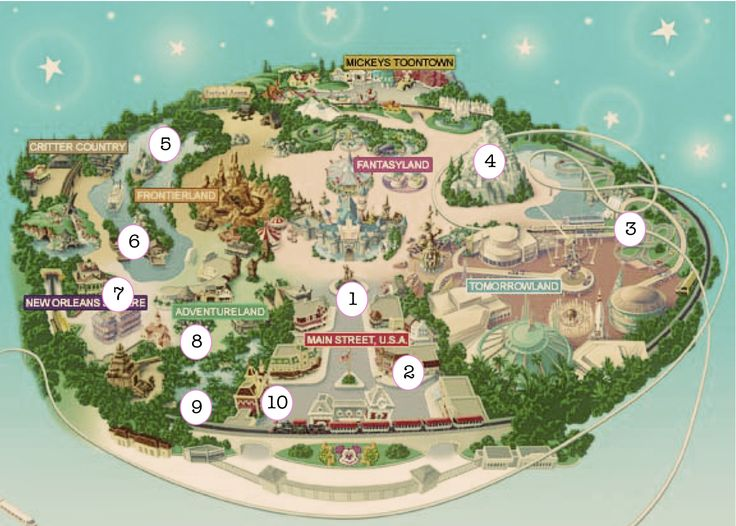 Best Maps Images On Pinterest Travel Illustrated Maps And - Disneyland brazil map