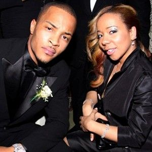 Ti And Tiny Wedding | and Tiny Wedding After Party Video! Star-Studded Celebration ...