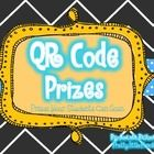 If you or your students have access to an iOS device, then why not step up your classroom prizes with QR Codes!  No matter what your system is - if...