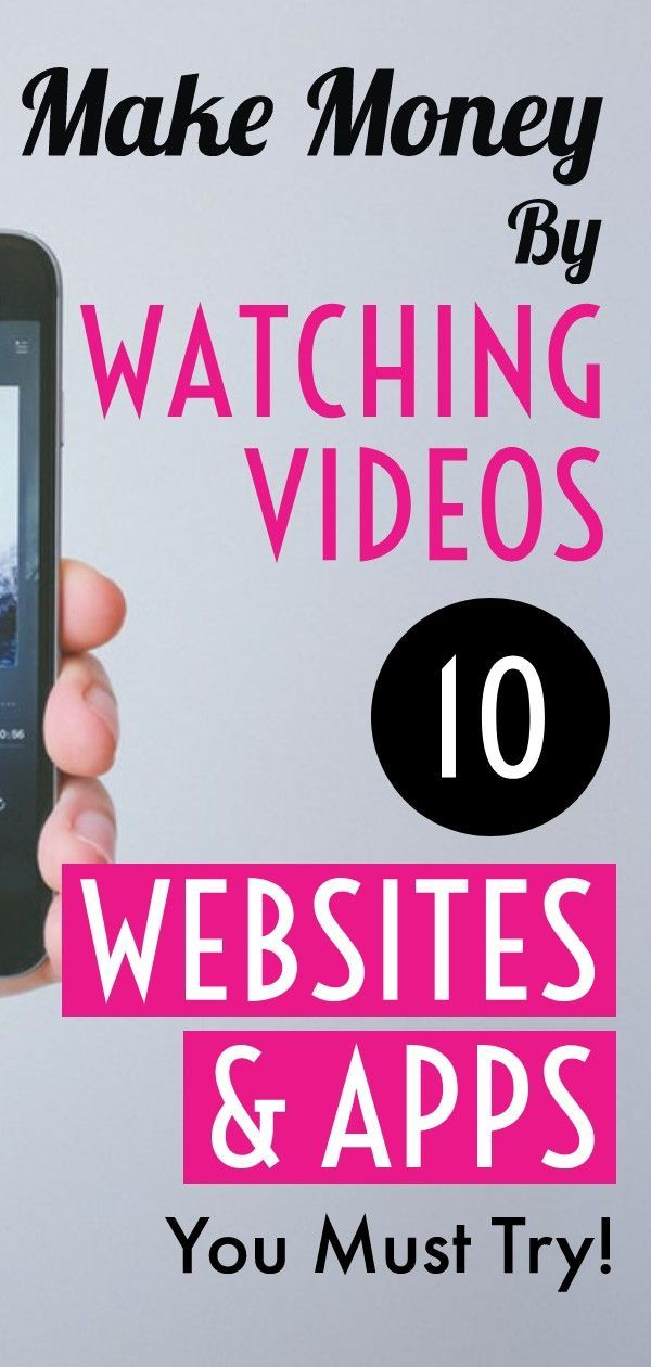 Earn Money By Watching Videos – 10 Legit Websites/Apps That Pays – Mahesh | Blogging Tips + SEO Tips + Work From Home Tips