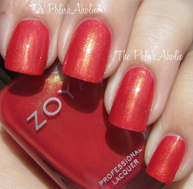 Red Nail Polish Lana Del Rey: 148 Best Images About Zoya On Pinterest