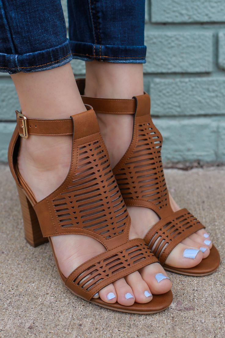 East Coast Heel