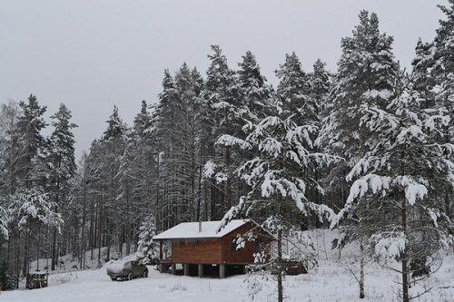 Отдохнуть зимой