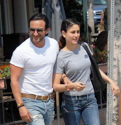 Breaking News- Kareena Kapoor & Saif Ali Wedding Date is Confirmed by Sharmila Tagore !!