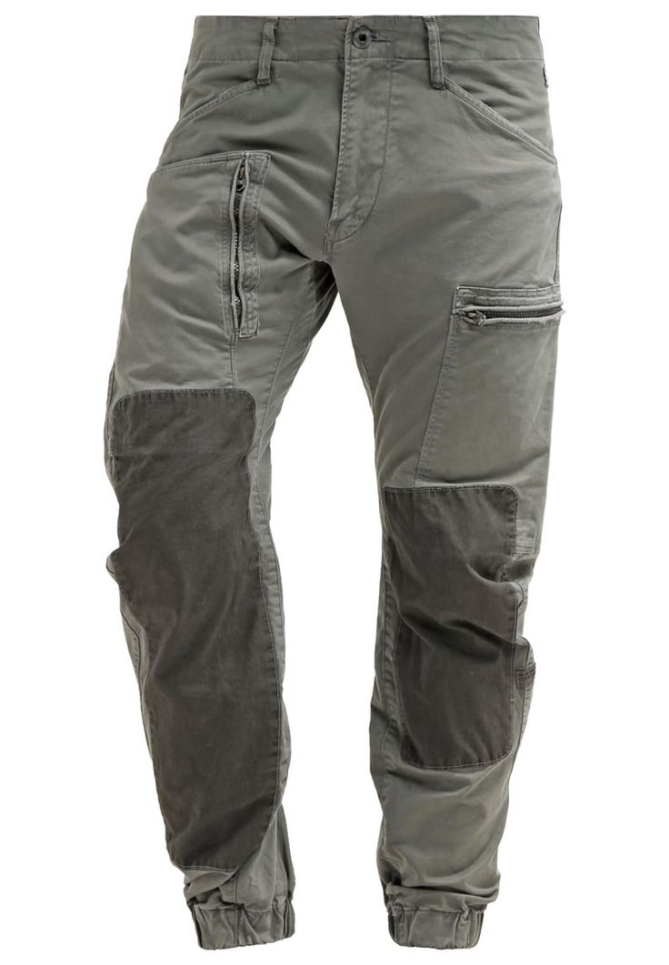 MARC NEWSON × G STAR RAW* Powel 3D Tapered Cuffed Chinos Trousers