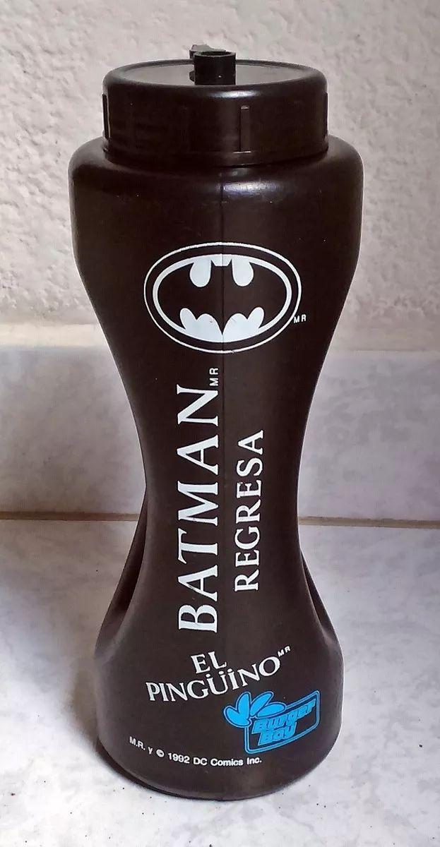 Batman Regresa 1992 Pepsilindro Sonrics Cine - $ 85.00 en Mercado Libre