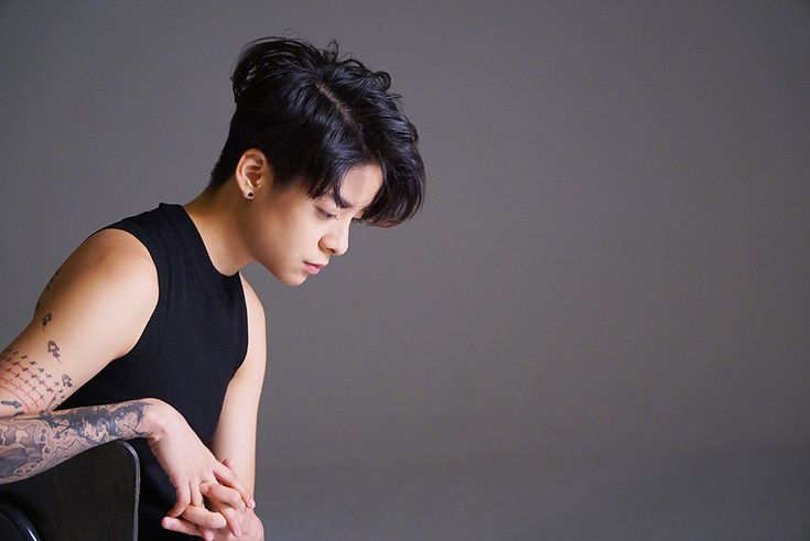 Electric Shock Amber from f(x) Gender and Sexuality in Kpop
