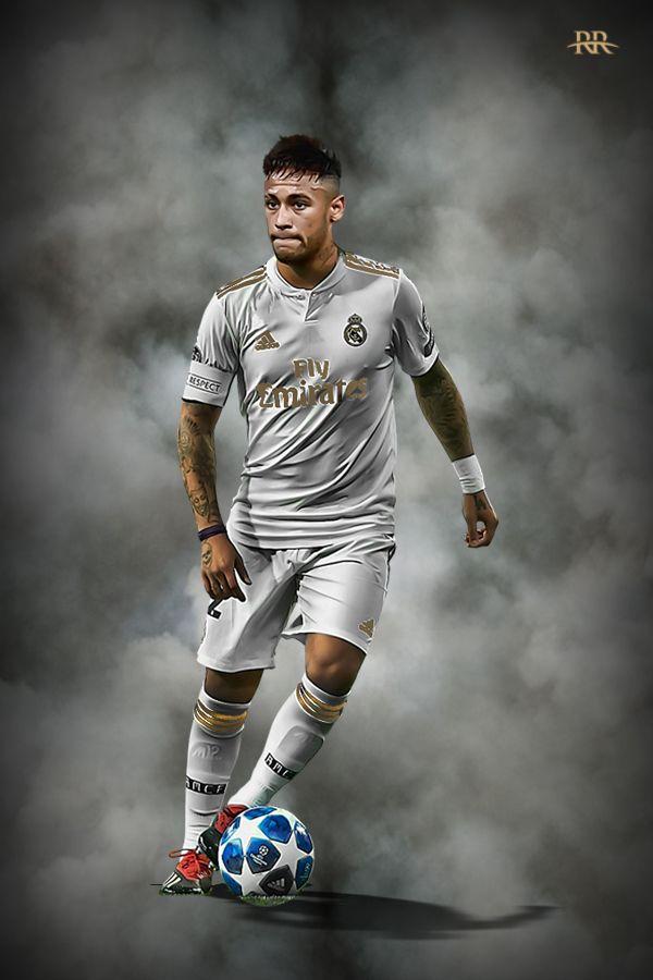 Neymar Real Madrid Football Liverpool Uefa Champions League Real Madrid