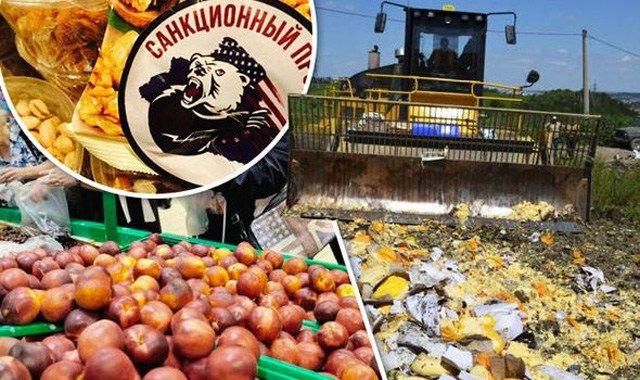 Seit 2014 ist in Russland die Einfuhr bestimmter Agrarprodukte aus der Europäischen Union untersagt – eine Gegenmaßnahme zu den Sanktionen der EU. Dennoch sind italienischer Parmesan, französischer…