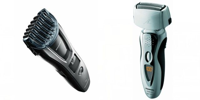 Panasonic Beard Trimmer & Electric Shaver As Low As $34.99 Shipped!