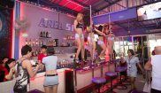 Area 51 Pattaya