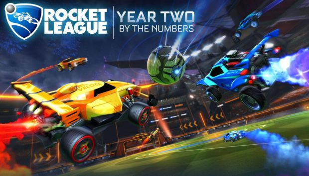 Rocket League scores big in second year: Rocket League scores big in second year:…