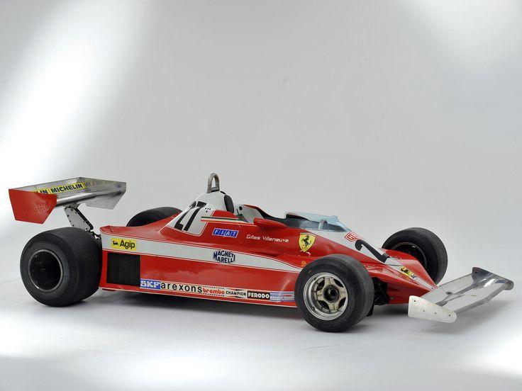 Ferrari 312 T3 '1978–79