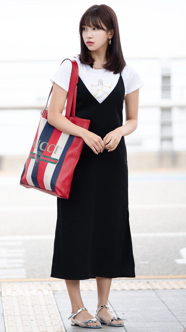 #sistar, #dasom   Fashion, Korean fashion, Kpop fashion