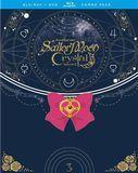 Sailor Moon Crystal: Season 3 - Set 1 [Blu-ray]