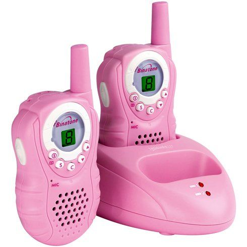 Superb Latitude 150 Two Way Radio Pink Now At Smyths Toys UK! Buy Online Or Collect At Your Local Smyths Store! We Stock A Great Range Of Spy Kits & Walkie Talkies At Great Prices.