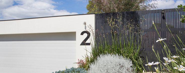 'Number 2' Toorak |GROUNDED GARDENS