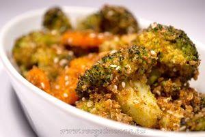 Nagyon szeretjük a zöldségeket minden formában, ez az elkészítési mód nem túl régen került be a repertoárba... Készítettük már kínai 5 ...
