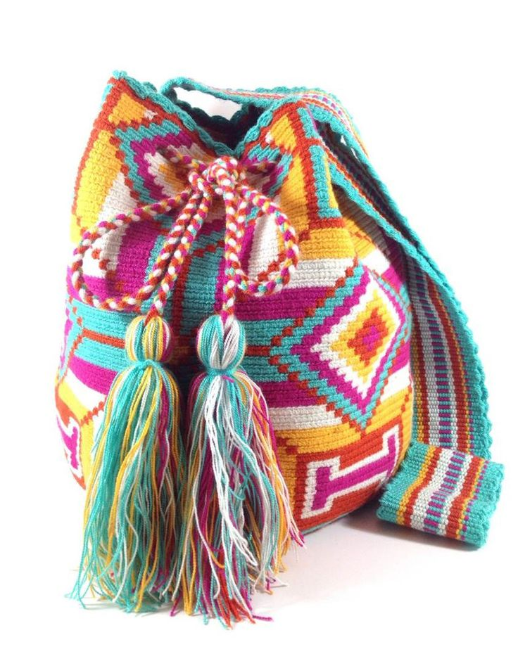 WALEKERU DEEP AQUA WAYUU BAG available at www.shopkokay.com #wayuubag #kokay