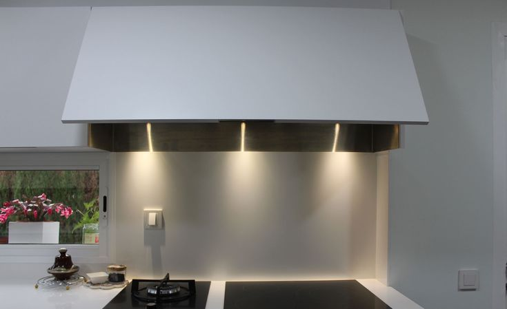 Reforma de vivienda unifamiliar · Kitchen in
