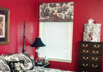 Petticoat Valance Pattern From Decorate Now Patterns