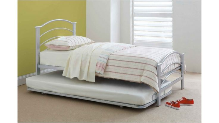 Kids Bedroom Harvey Norman buddy single bed with trundle - kids beds & suites - bedroom