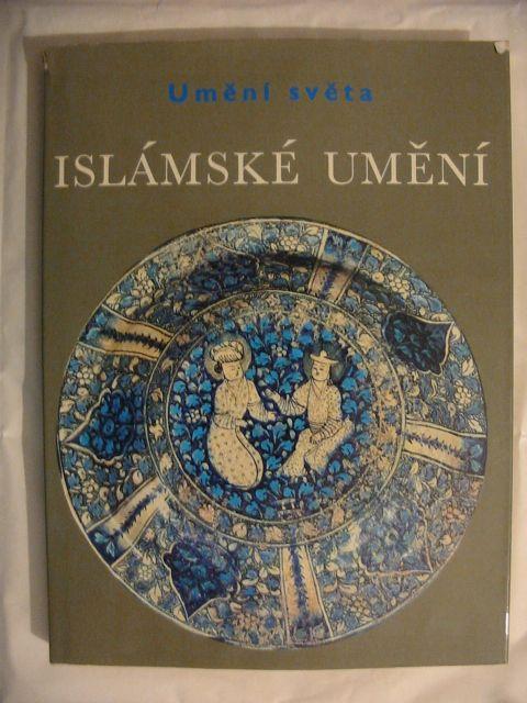 Islámské umění (206705)