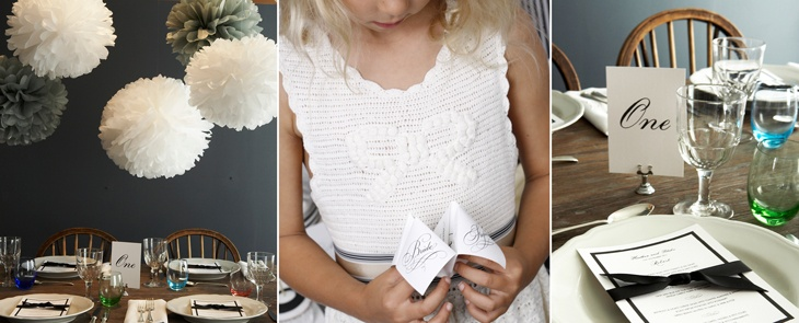These chatterboxes are the perfect icebreaker for your wedding! Keep your guests happy with personalised messages that will entertain them for hours. They're also great for decorating and look gorgeous in a glass jar.| Papier d'Amour
