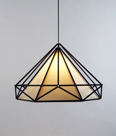 Roll and Hill a new design brand founded by designer Jason Miller in January of  sc 1 st  Pinterest & Best 25+ Contemporary light fixtures ideas on Pinterest | Light ... azcodes.com